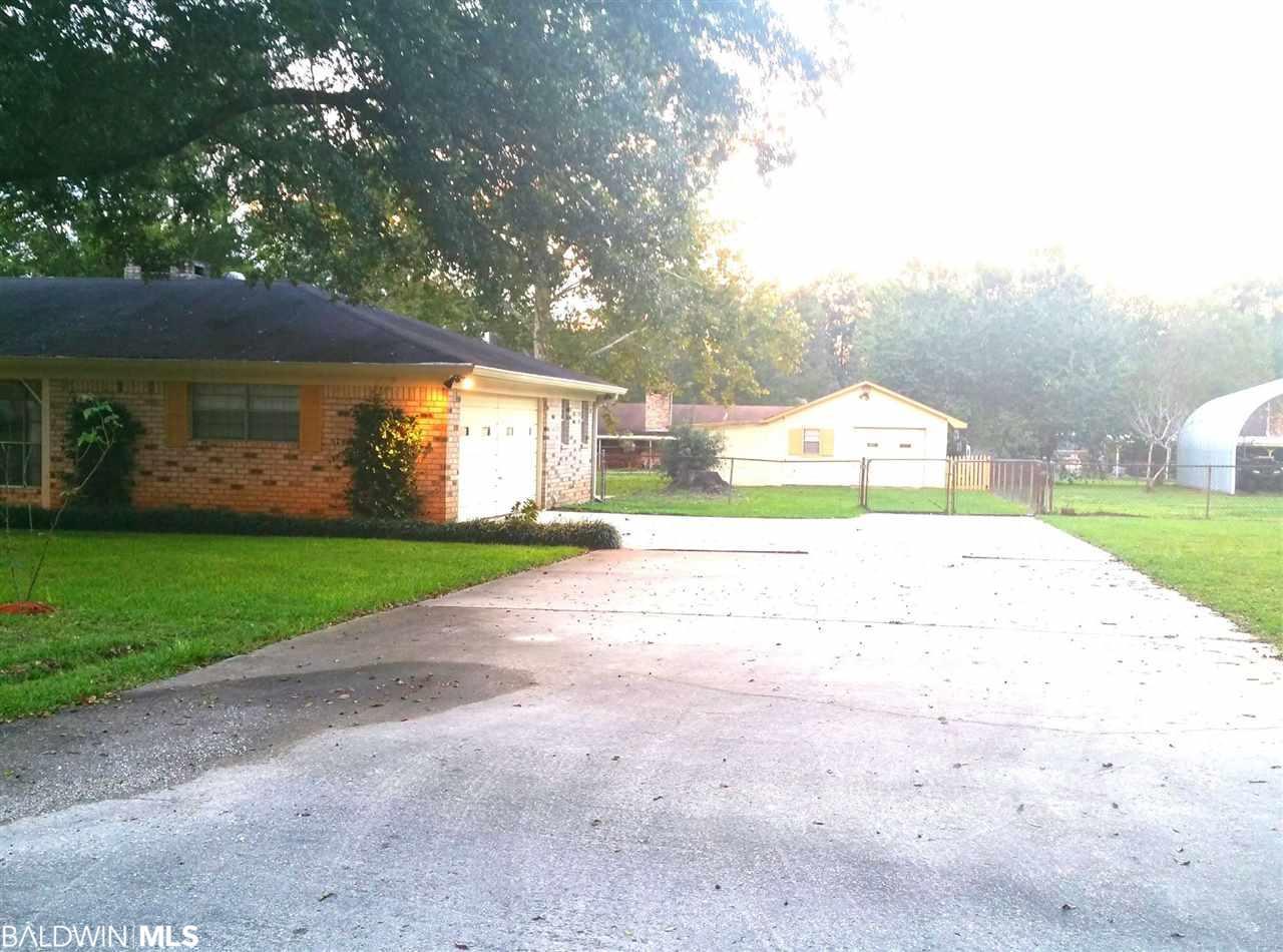46005 Sunset Drive, Bay Minette, AL 36507