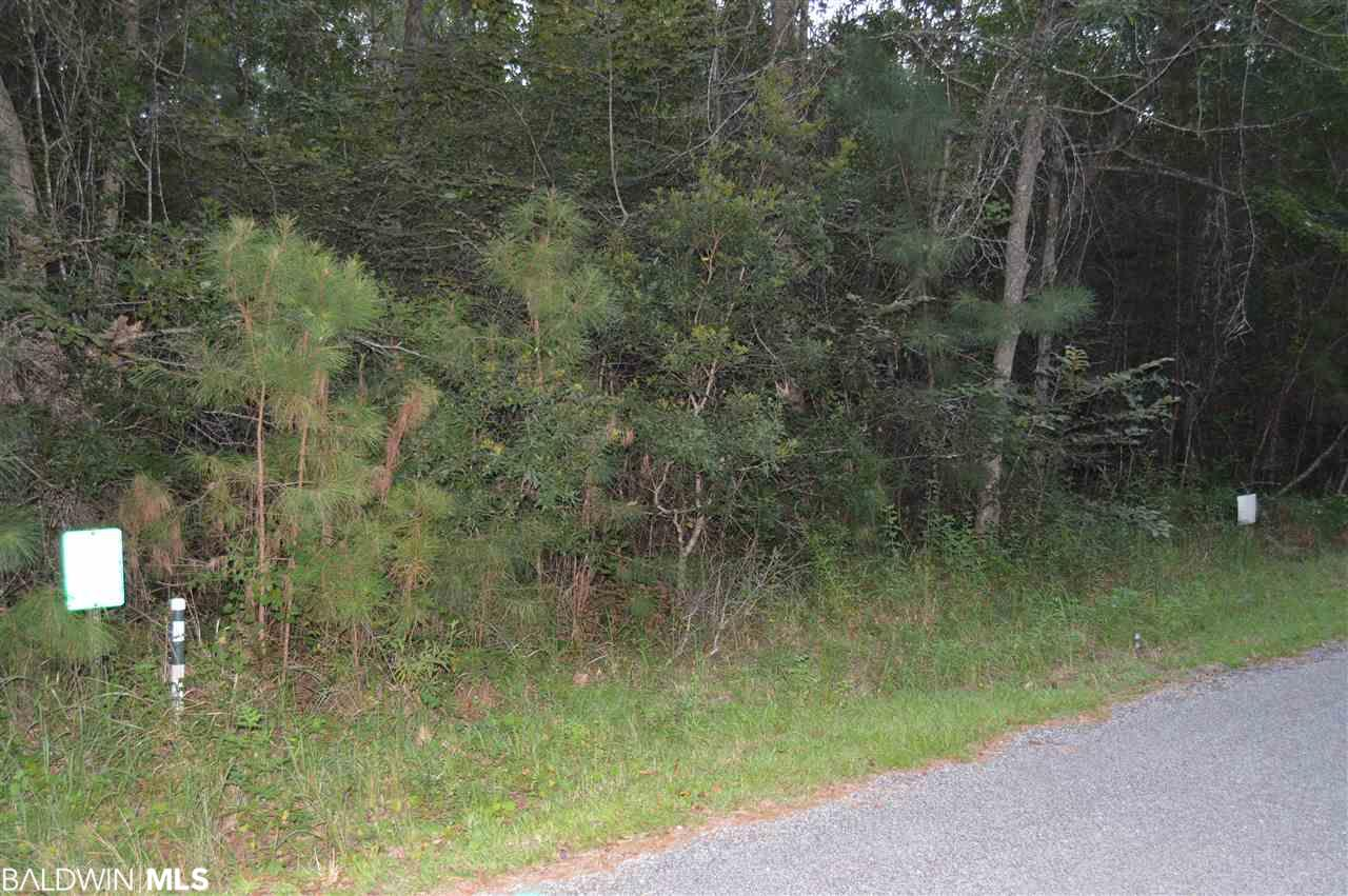 13946 Gladiola Lane, Magnolia Springs, AL 36555