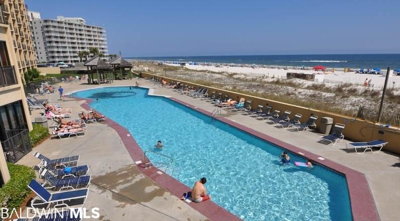 24400 Perdido Beach Blvd #504, Orange Beach, AL 36561