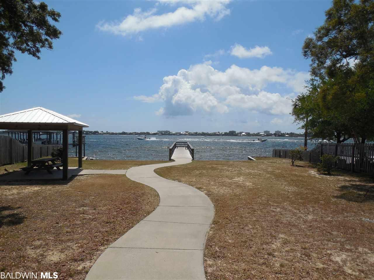 0 Bay la Launch Avenue, Orange Beach, AL 36561