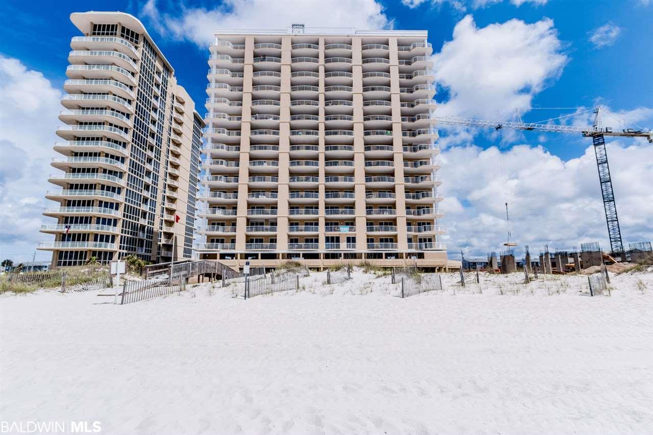 809 W Beach Blvd #401, Gulf Shores, AL 36542