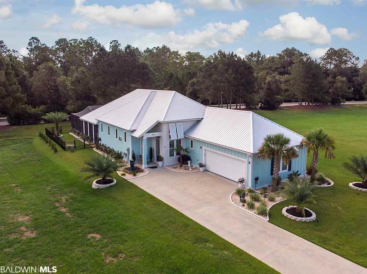 4050 Muirfield Court, Gulf Shores, AL 36542