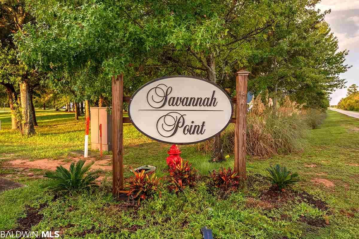 LOT 43 Lakeview Drive, Gulf Shores, AL 36542