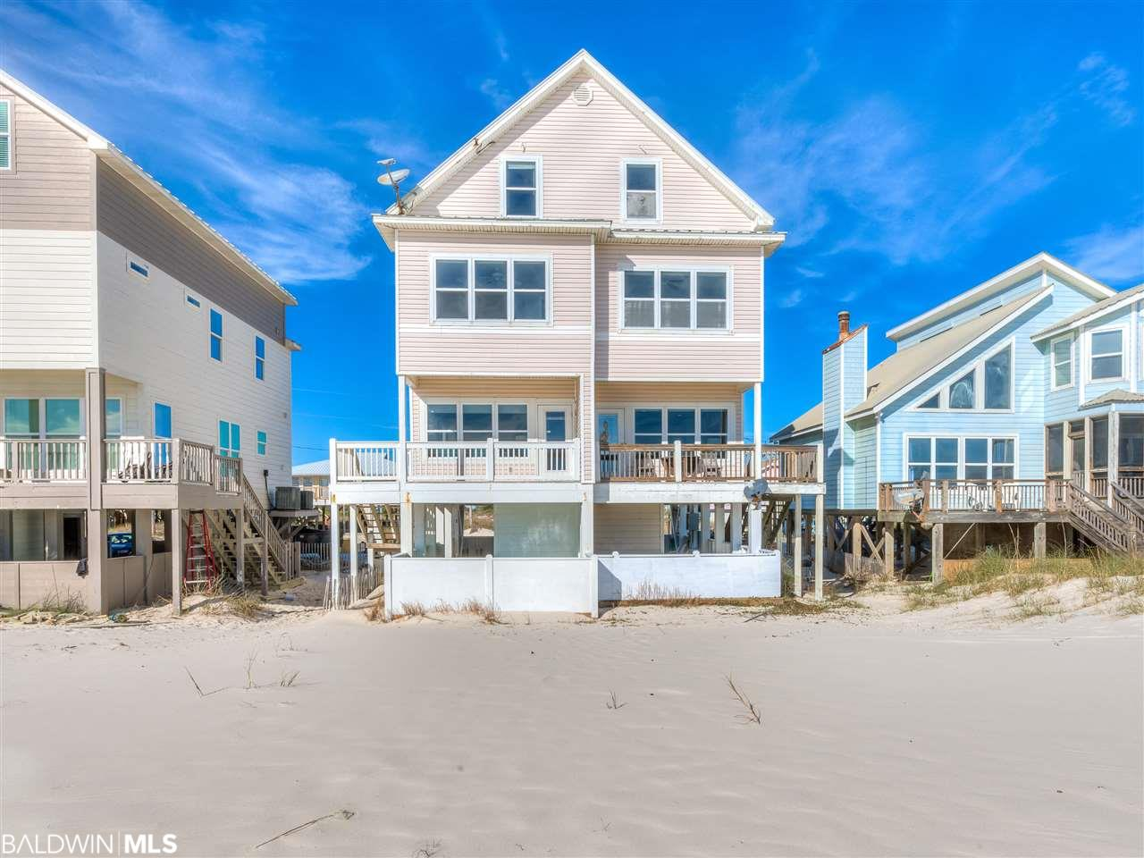 2410 Ponce De Leon Court #West, Gulf Shores, AL 36542