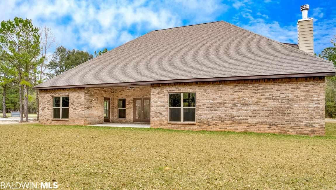 18612 Treasure Oaks Rd, Gulf Shores, AL 36542
