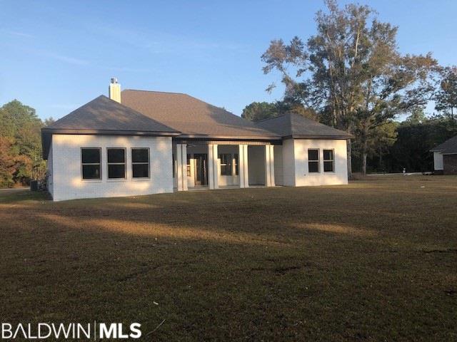 18660 Treasure Oaks Rd, Gulf Shores, AL 36542