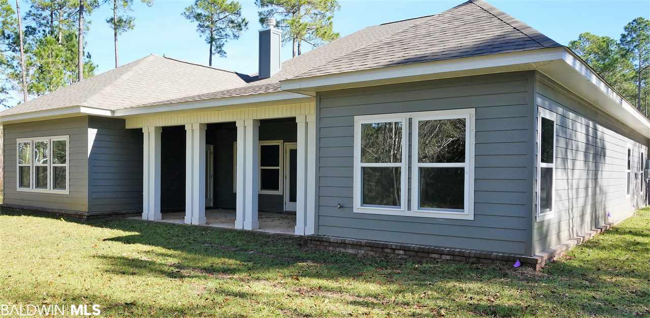 18524 Treasure Oaks Rd, Gulf Shores, AL 36542