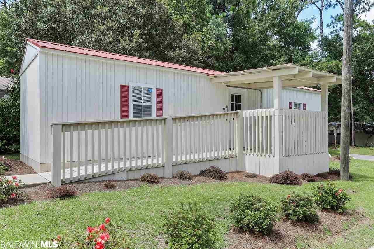 1200 Ridgewood Drive, Lillian, AL 36549