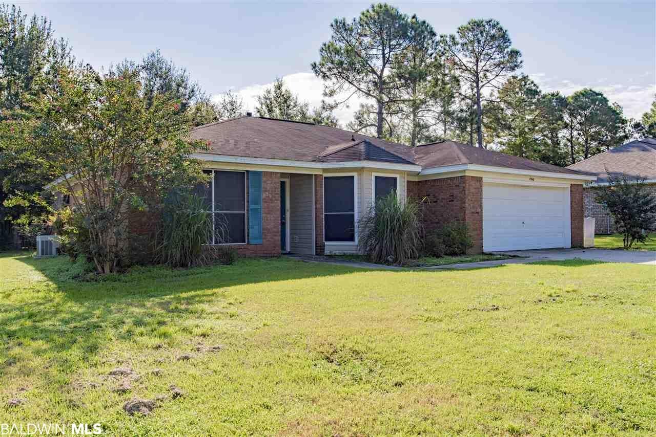 5950 Shady Woods Ct, Gulf Shores, AL 36542