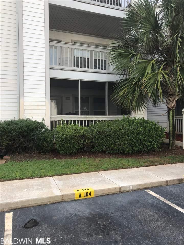 2200 W 2nd Street #104A, Gulf Shores, AL 36542
