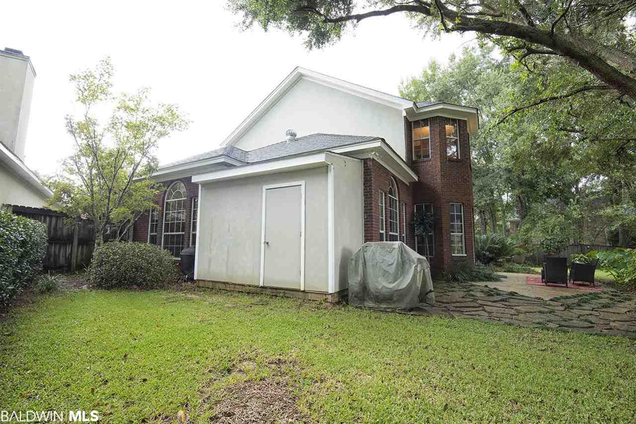117 Laurel Place, Daphne, AL 36526