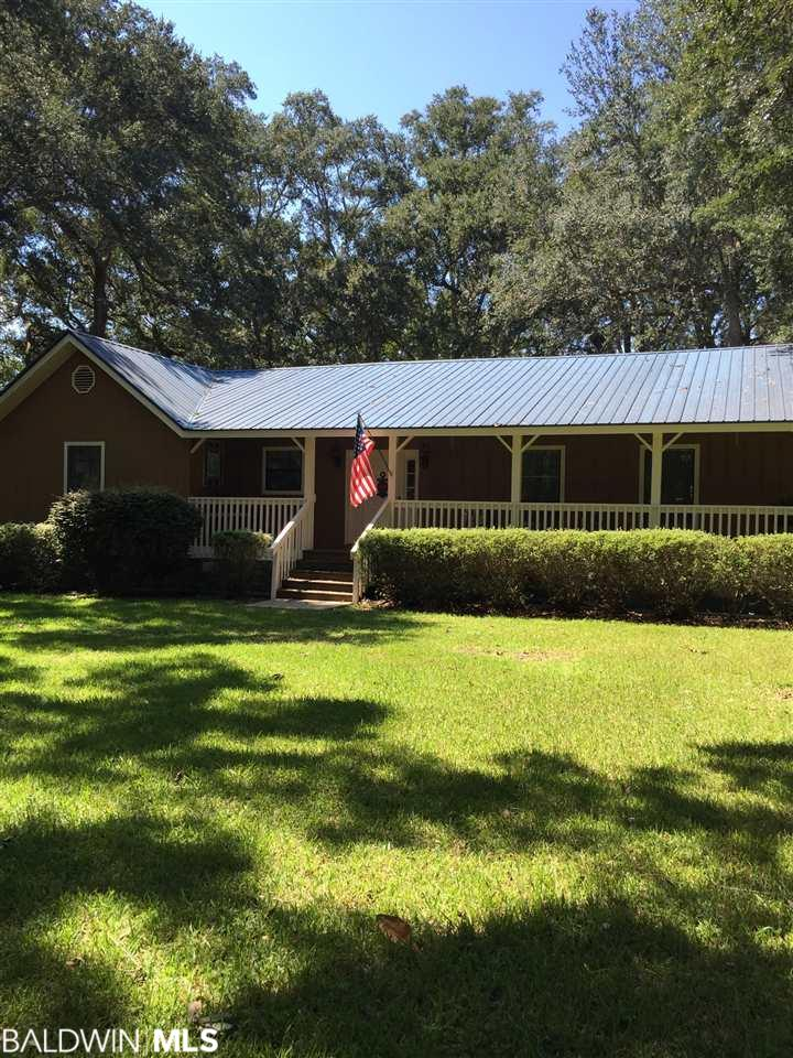 14335 County Road 65, Foley, AL 36535