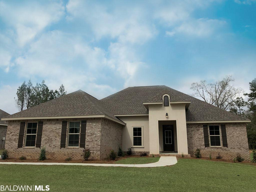 11739 Thistledown Loop, Spanish Fort, AL 36527