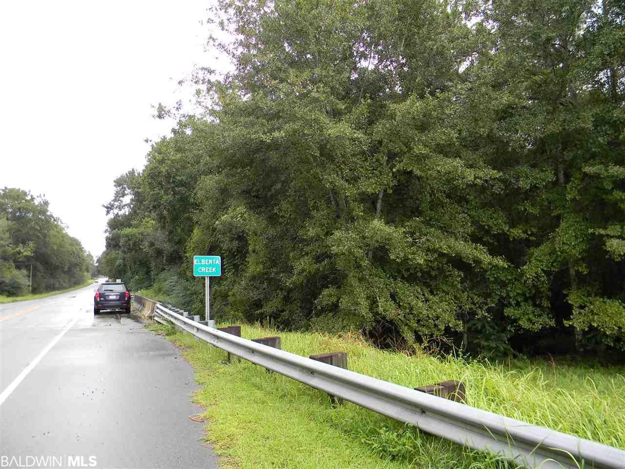 County Road 83, Elberta, AL 36530