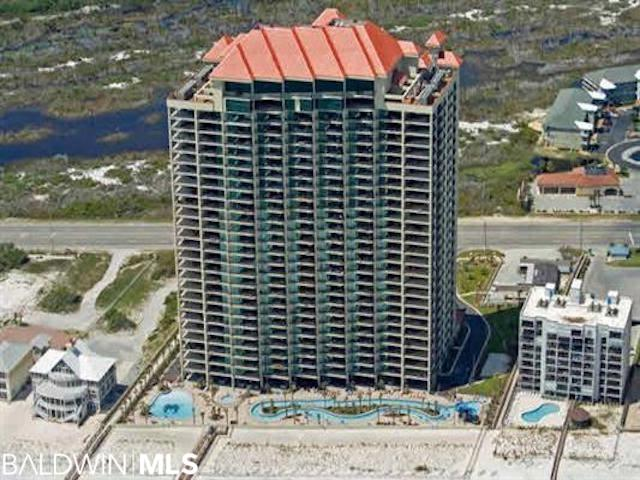23972 Perdido Beach Blvd 809, Orange Beach, AL 36561