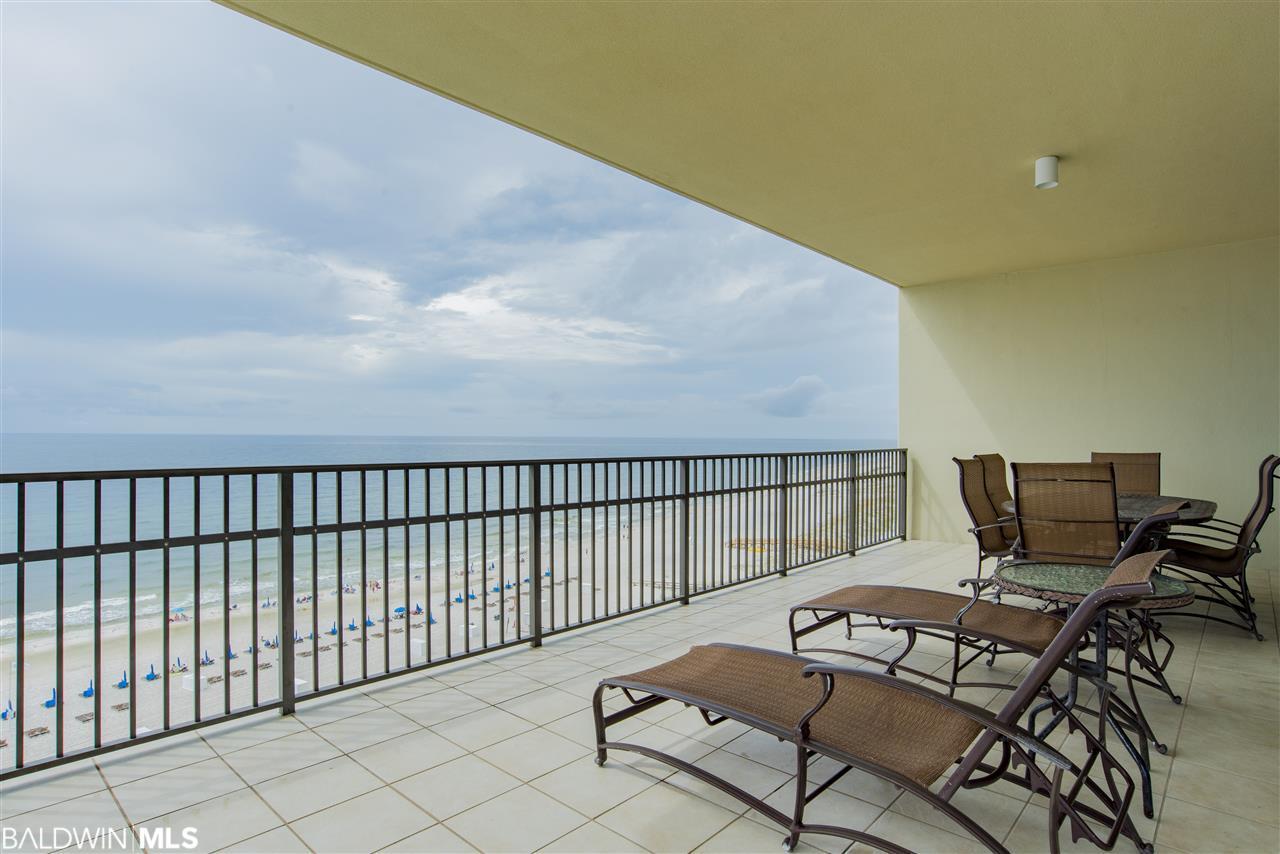 23972 Perdido Beach Blvd #809, Orange Beach, AL 36561