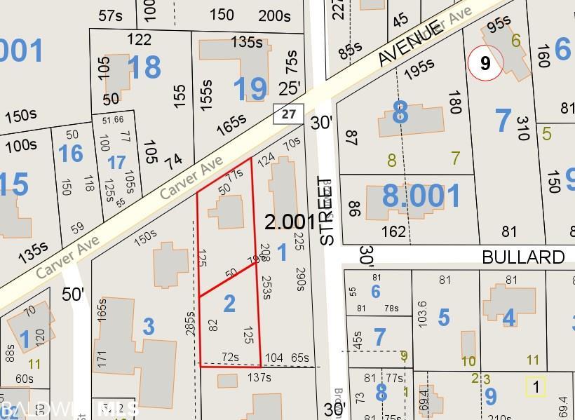 124 Carver Ave., Atmore, AL 36502