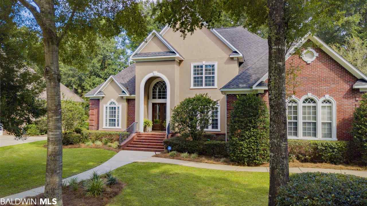 137 Old Mill Road, Fairhope, AL 36532