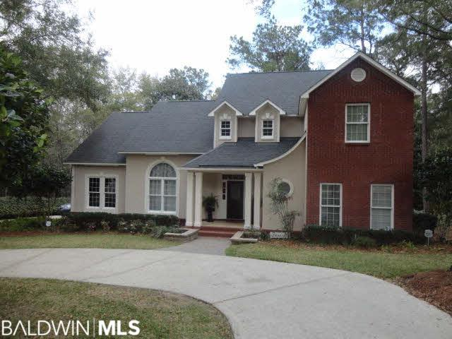100 Wedgewood Circle, Fairhope, AL 36532