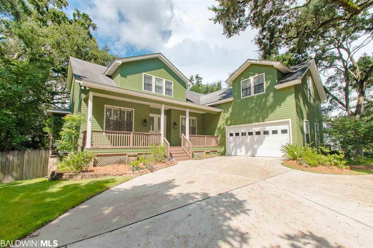53 N Church Street, Fairhope, AL 36532