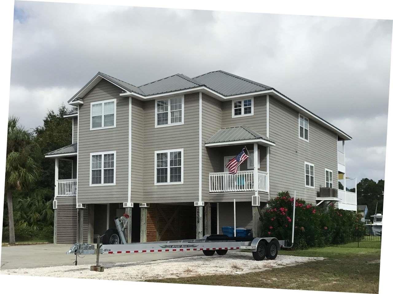 26519 Marina Road #26519, Orange Beach, AL 36561