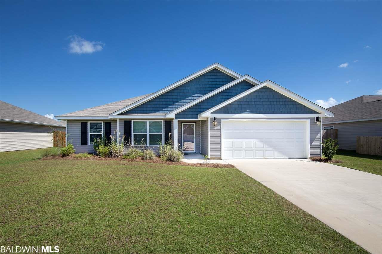 6938 Crimson Lane, Gulf Shores, AL 36542