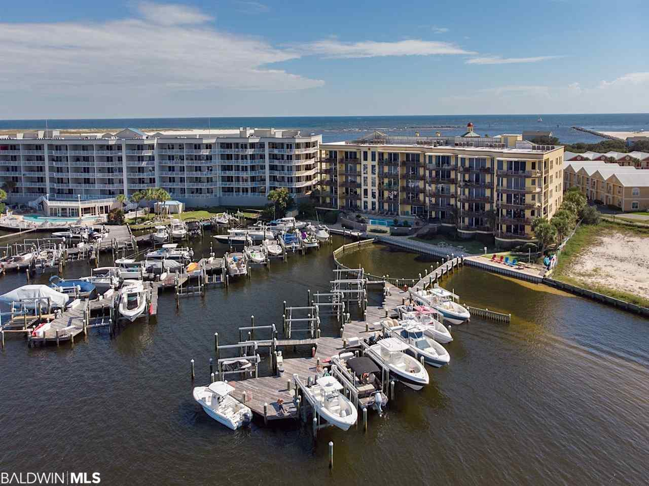 3564 Bayou Lane #302, Orange Beach, AL 36561