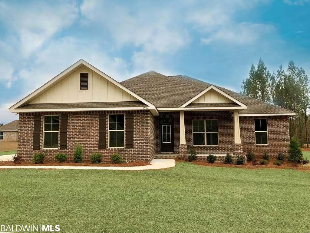 11703 Thistledown Loop, Spanish Fort, AL 36527