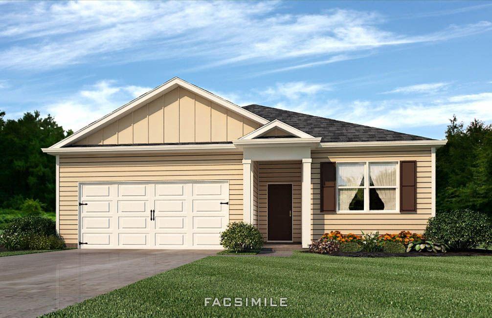 17802 Lewis Smith Drive, Foley, AL 36535