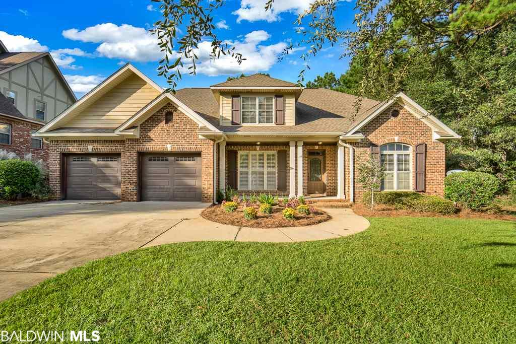 133 Sandy Shoal Loop, Fairhope, AL 36532