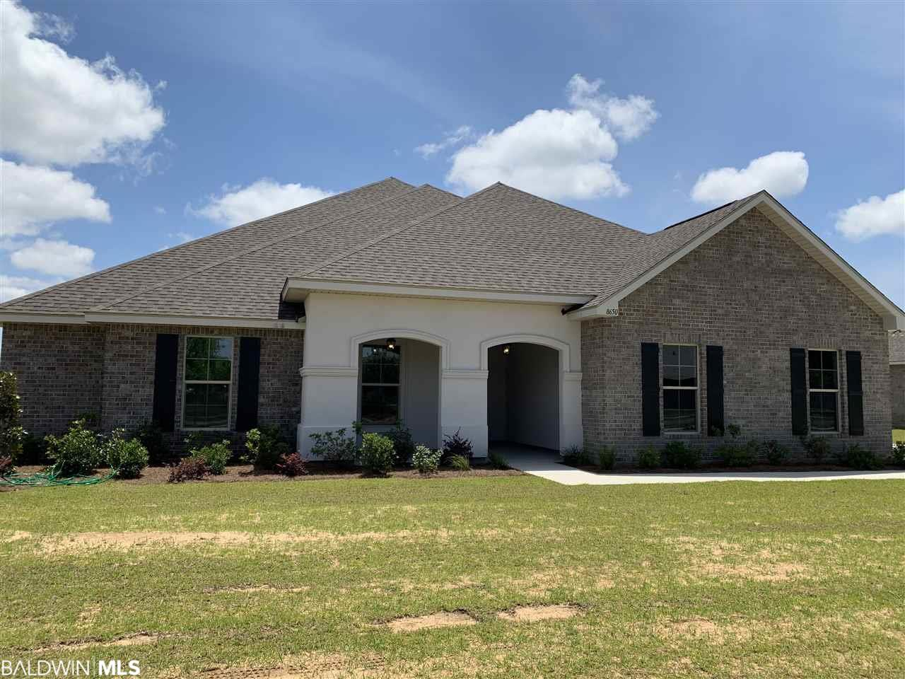 8650 Manley Road, Fairhope, AL 36532