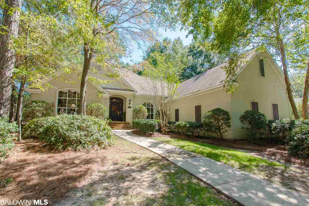 143 Old Mill Road, Fairhope, AL 36532