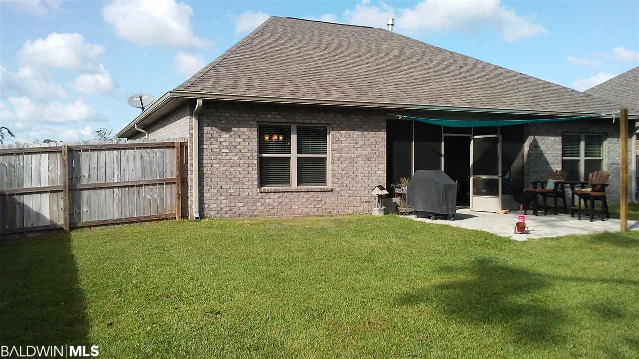 376 Thornhill Circle, Gulf Shores, AL 36542