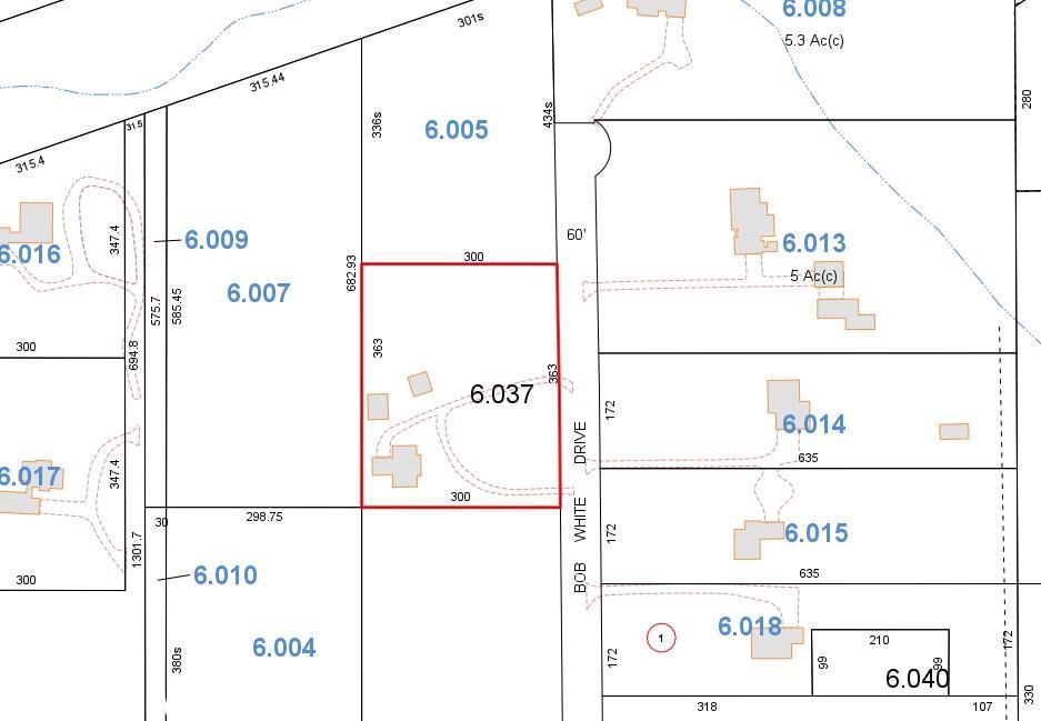 650  Bob White Drive, Atmore, AL 36502