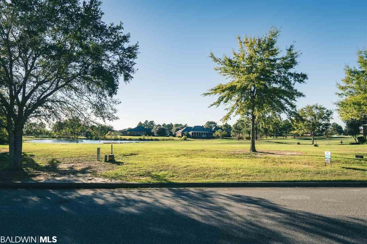 Lot#46 - 0 Carnoustie Drive, Foley, AL 36535
