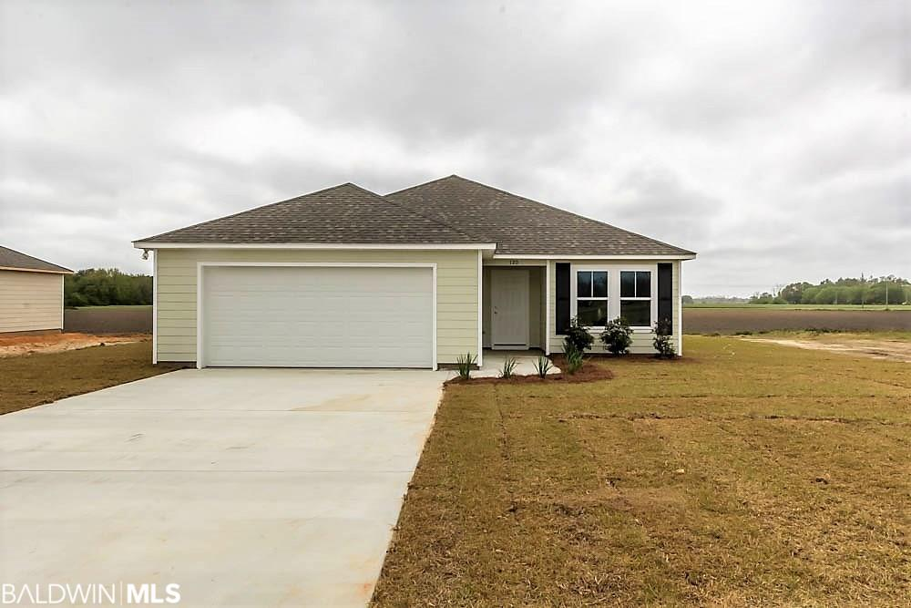 209 Plantation Drive, Summerdale, AL 36580