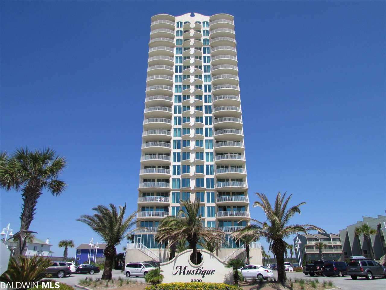 2000 W Beach Blvd 1901, Gulf Shores, AL 36542