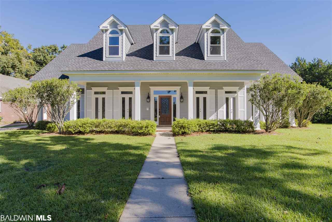 410 Potters Mill Avenue, Daphne, AL 36526