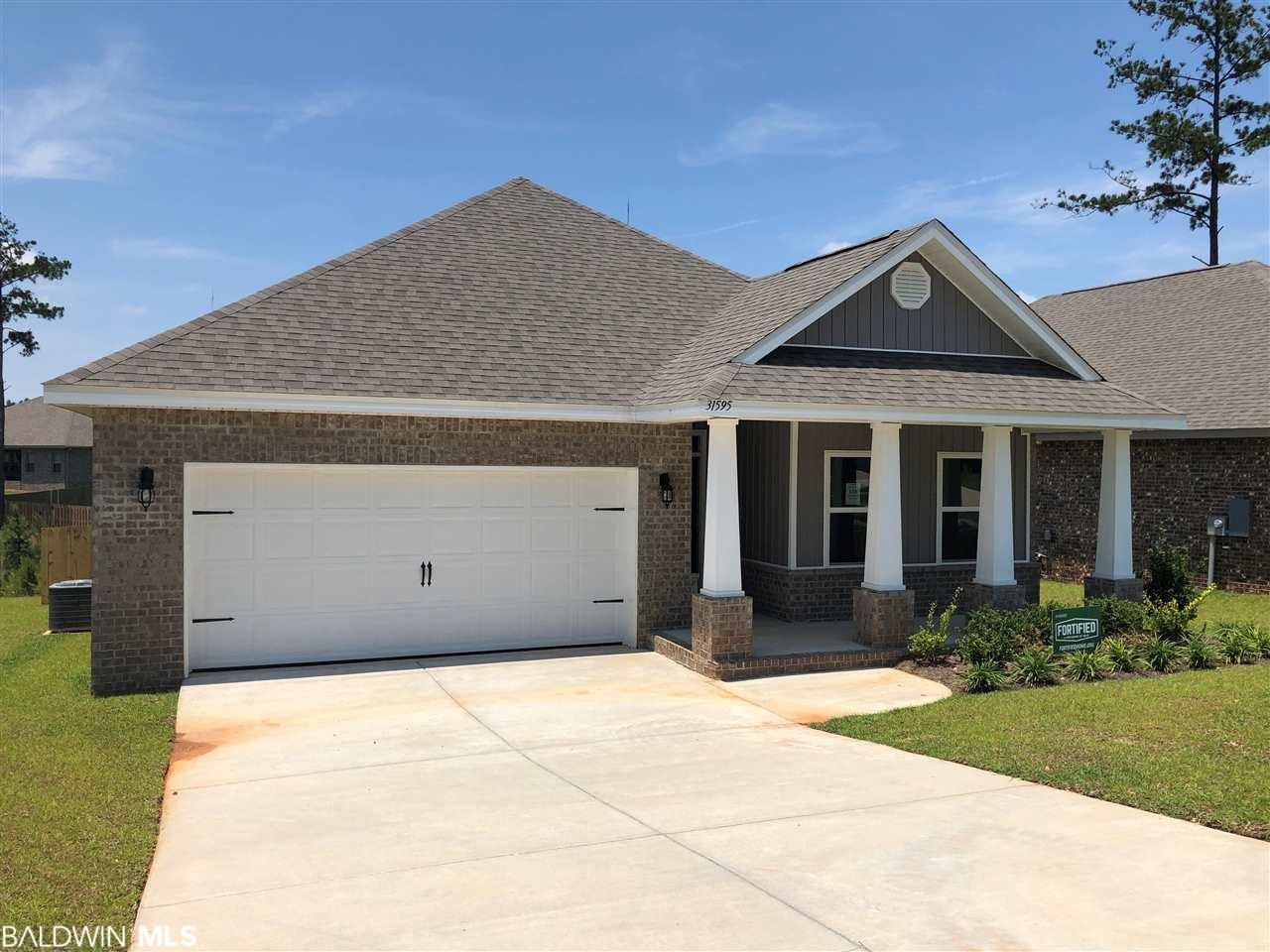 31595 Shearwater Drive Lot 116, Spanish Fort, AL 36527