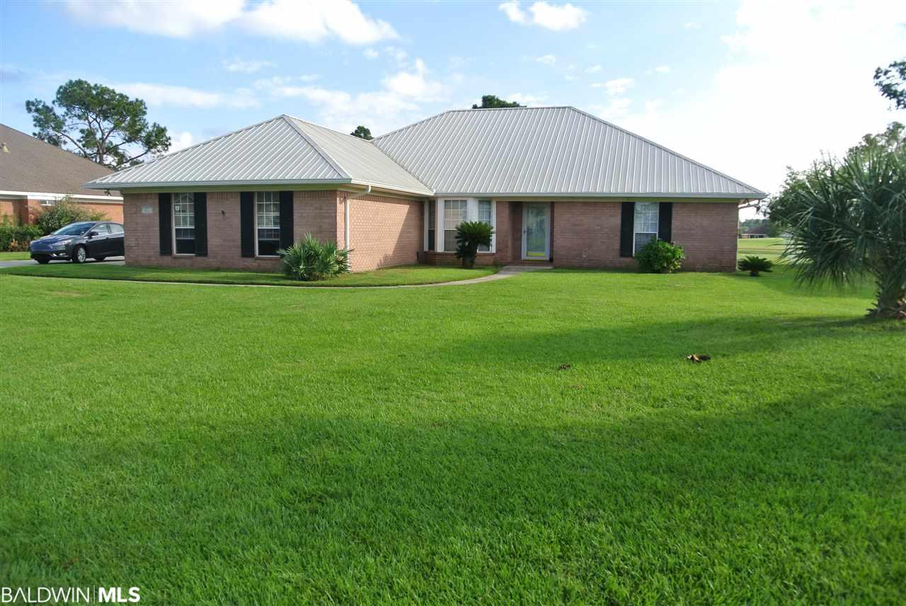 9115 Clubhouse Drive, Foley, AL 36535