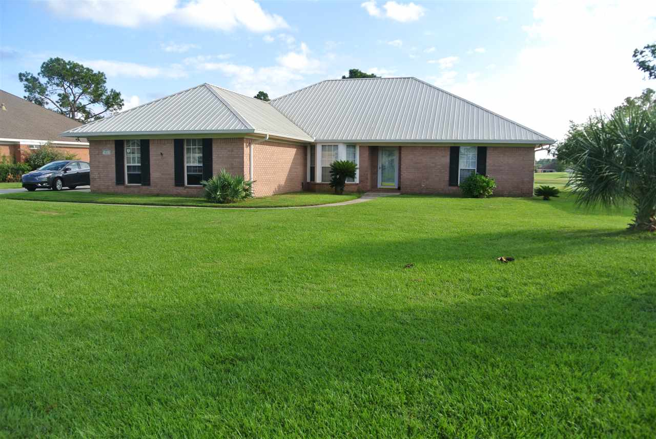 9115 Clubhouse Drive, Foley, AL 36535