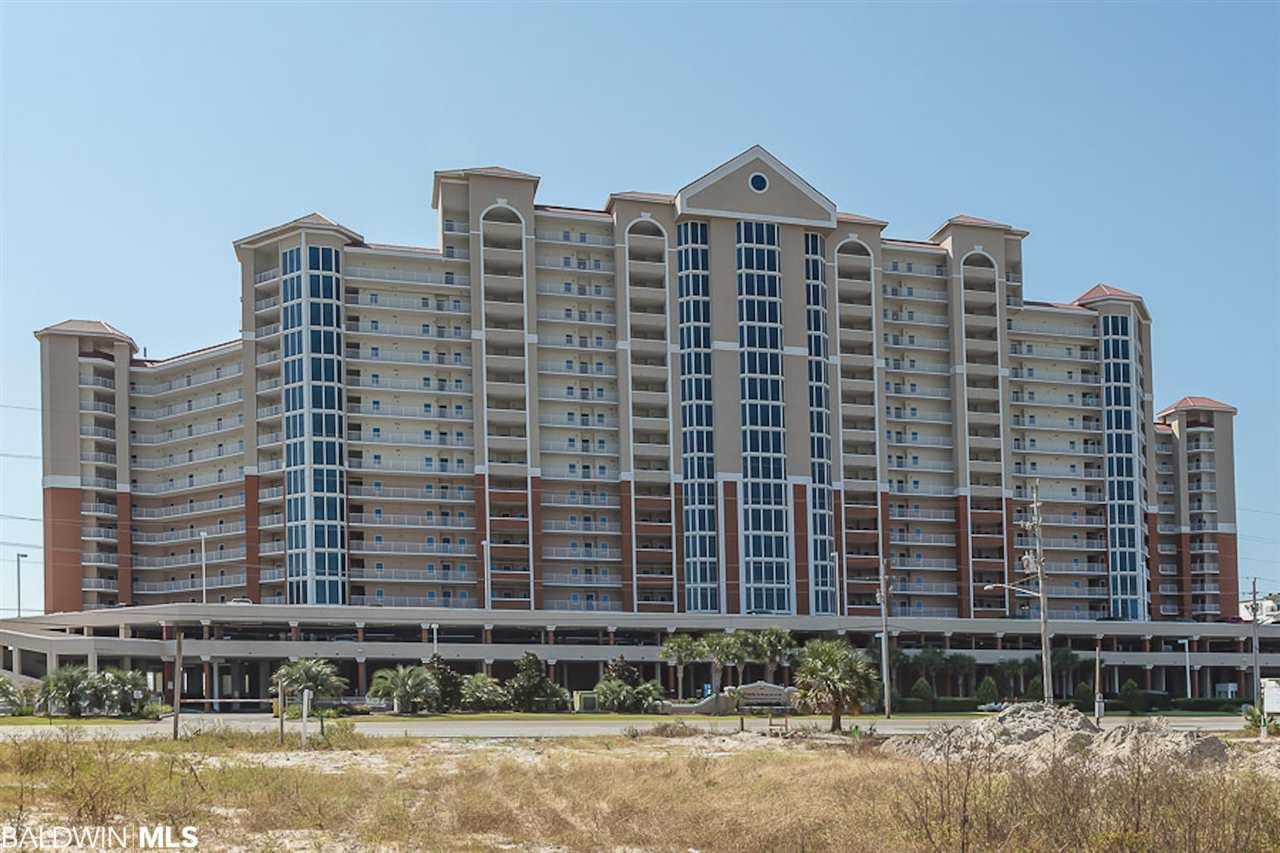 455 E Beach Blvd 1018, Gulf Shores, AL 36542