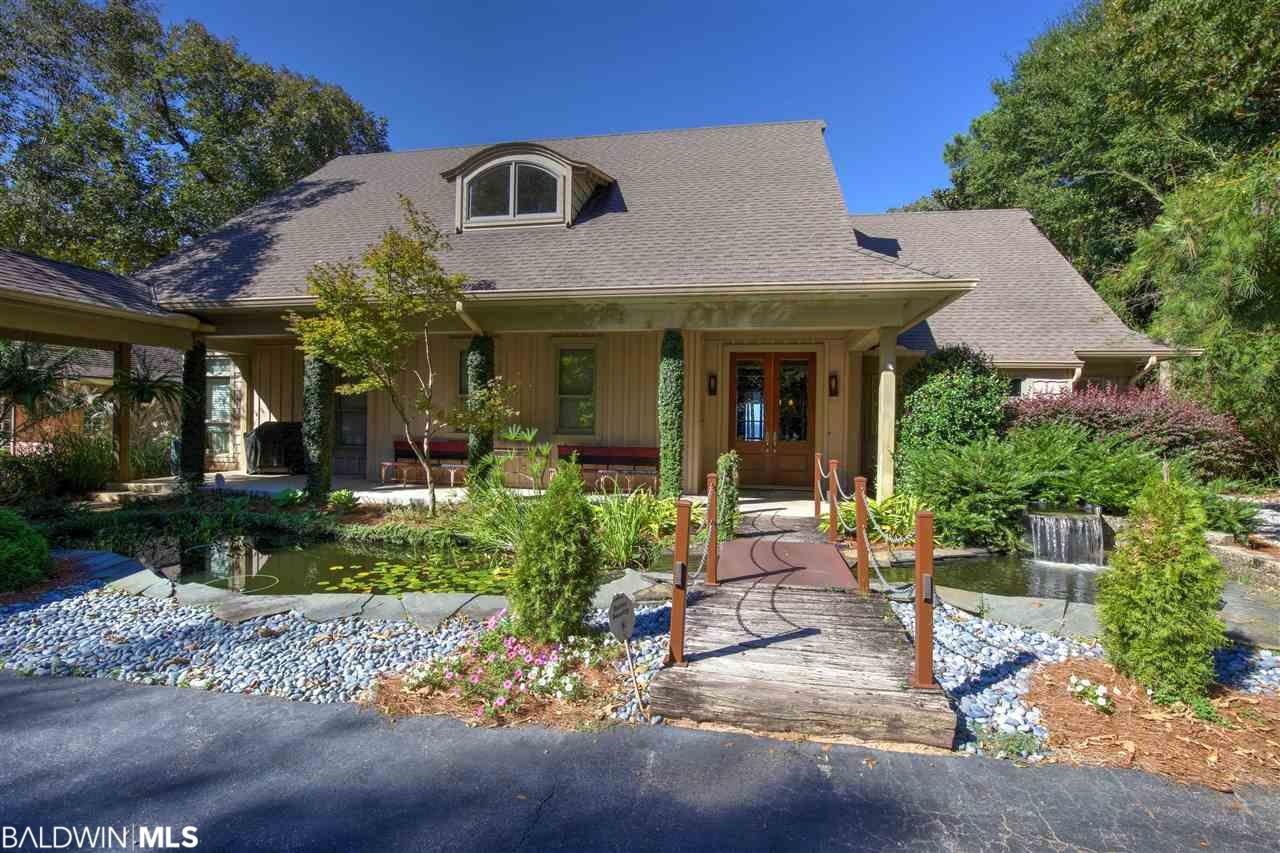 909 Sea Cliff Drive, Fairhope, AL 36532