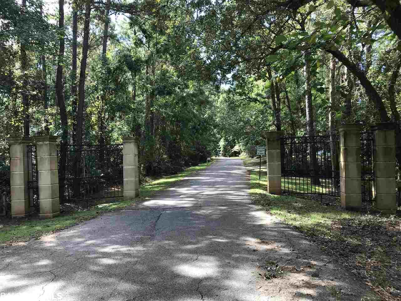 10750 Riverview Nursery Rd, Theodore, AL 36582
