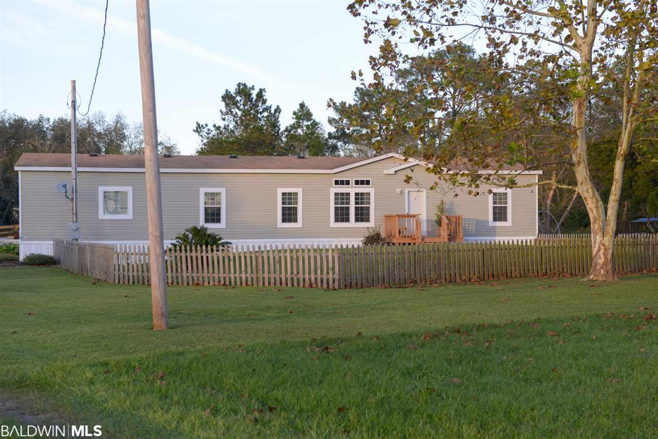 16161 John Bauer Rd, Summerdale, AL 36580