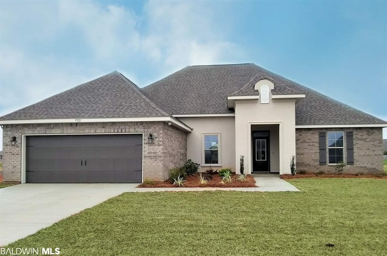 Dsld Homes In Baldwin County Fairhope Spanish Fort