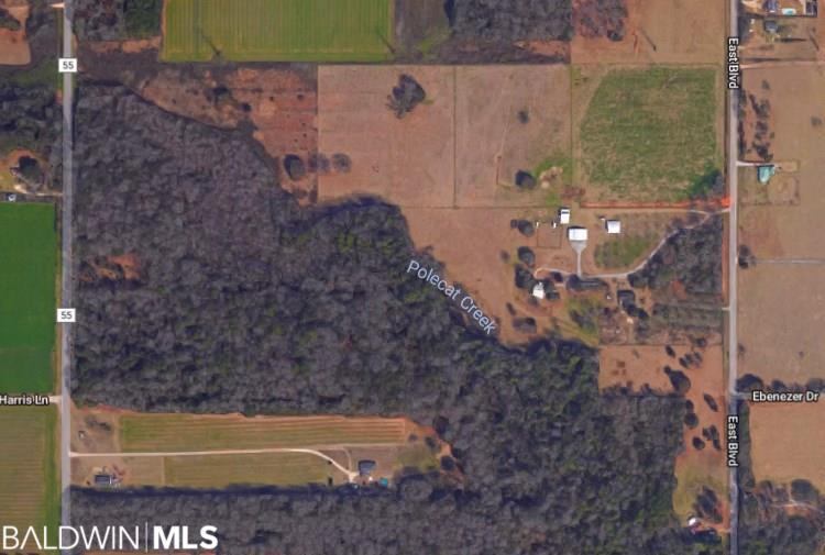 0000 County Road 55, Silverhill, AL 36576