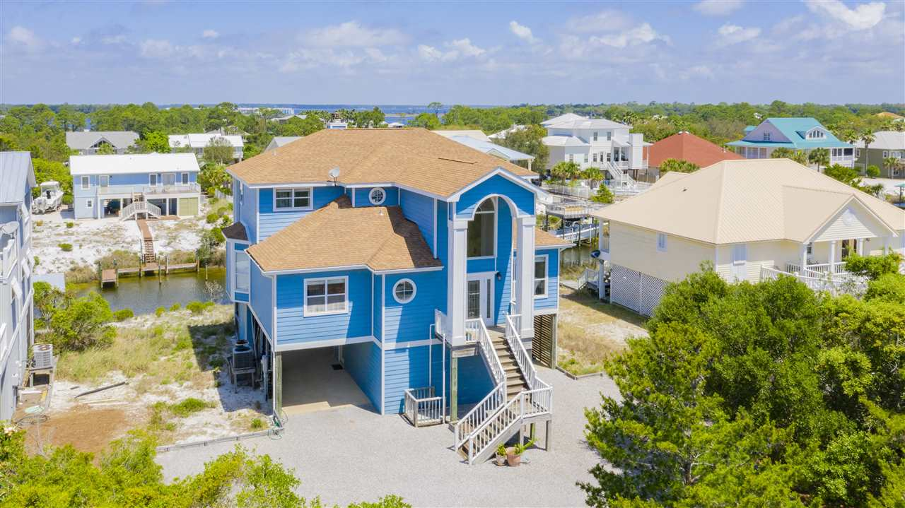 32591 River Road, Orange Beach, AL 36561