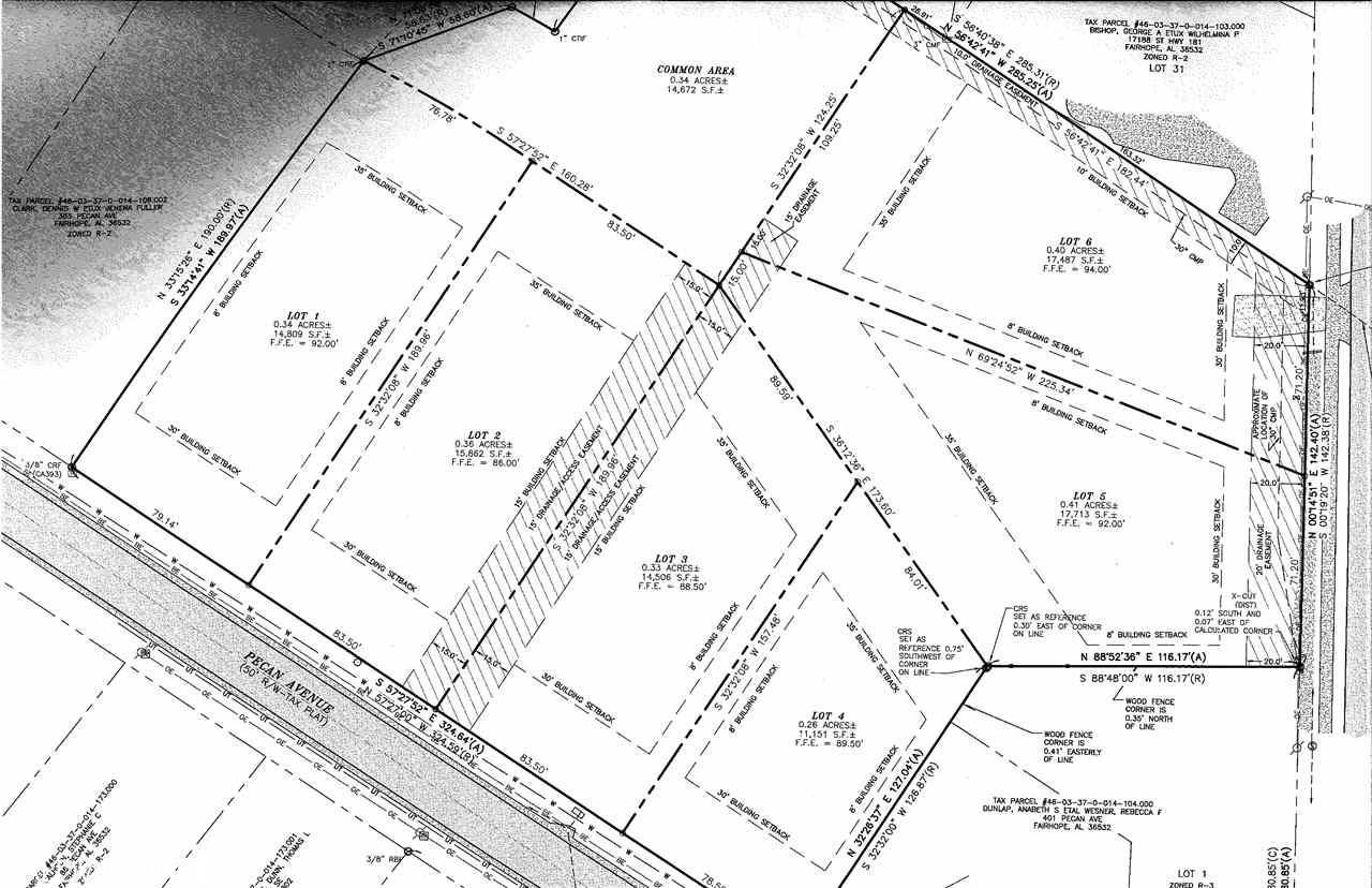 391 Pecan Avenue, Fairhope, AL 36532