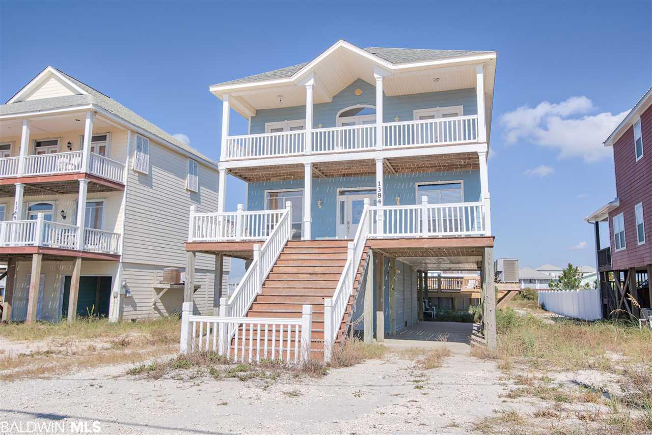 1384 W Beach Blvd, Gulf Shores, AL 36542